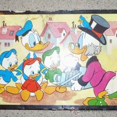 Puzzles: INTERESANTE Y BONITO PUZLE DE WALT DISNEY EDIGRAF BARCELONA. Lote 36330992