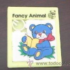 Puzzles: ANTIGUO ROMPECABEZAS MINI OSITO AMARILLO . AÑOS 80 . Lote 36543658