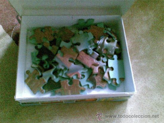 Puzzles: PUZZLE 60 PIEZAS - MERCEDES BENZ 300 SEL - Foto 2 - 37236992