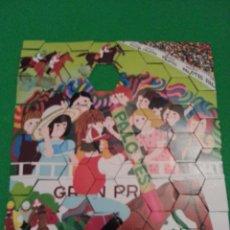 Puzzles: PUZLE DE PALOTES. Lote 39659914
