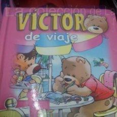 Puzzles: LIBRO-PUZZLE HISTORIA NARRADA CON 6 PUZZLES. Lote 39669053