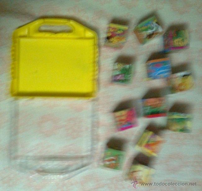 Puzzles: Puzzle de cubos Bambi (Disney): 6 puzzles en 1 - Foto 4 - 39867588