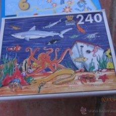 Puzzles: PUZLE. Lote 40330458