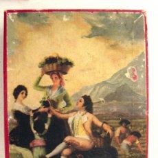 Puzzles: 2 JIGSAW PUZZLE DE PEQUEÑO FORMATO DEL SIGLO XIX EN SU CAJA ORIGINAL. Lote 40335121