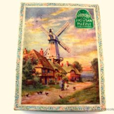 Puzzles: JIGSAW PUZZLE DE VICTORY - MADE IN ENGLAND - 60' . Lote 40966289