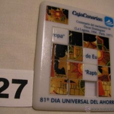 Puzzles: PUZZLE TIPO RUBIK. Lote 41426343