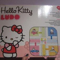 Puzzles: PARCHIS DE HELLO KITTY GRANDE . Lote 41561172