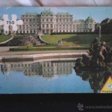 Puzzles: PUZZLE DE 750 PIEZAS - PIATNIK. Lote 41673226