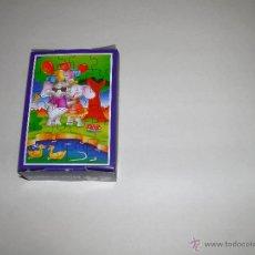 Puzzles: PUZLE INFANTIL -. Lote 42072860