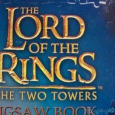 Puzzles: LAS DOS TORRES.ISBN 1 86530 699 4. Lote 42249108