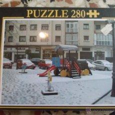 Puzzles: PUZZLE DE LASARTE - ORIA 280 PIEZAS. Lote 43199347