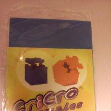 Puzzles: PUZZLE CRICRO AZUL. Lote 43493009
