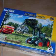 Puzzles: SCHMIDT PUZZLE!!! NUEVO!! OFERTA!!!. Lote 43741623