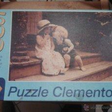 Puzzles: PUZZLE CLEMENTONI. Lote 44214868