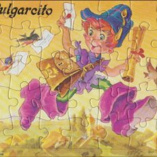 Puzzles: PUZZLES FHER. PULGARCITO. (31X24). Lote 44323102