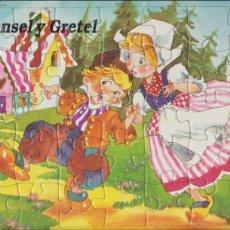 Puzzles: PUZZLES FHER. HANSEL Y GRETEL. (31X24). Lote 44323111