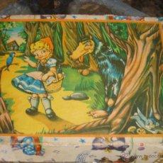 Puzzles: ROMPECABEZAS AÑOS 40. Lote 44379662