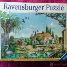 Puzzles: PUZLE RAVENSBURGER PUZZLE Nº 11 787 1 NUEVO PRECINTADO DE 1994 . Lote 103917062