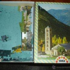 Puzzles: PUZZLE 200 PIEZAS,. Lote 46009341