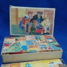 Puzzles: PUZLE. Lote 46328053