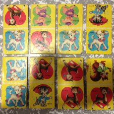 Puzzles: ROMPECABEZAS,PUZZLE,AÑOS 50,AMERICANO,USA,MUY BONITO,ES EL DE LAS FOTOS. Lote 46657354