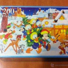 Puzzles: PUZZLE 200 PIEZAS DISNEY SCHMID.RFA1. Lote 46713787