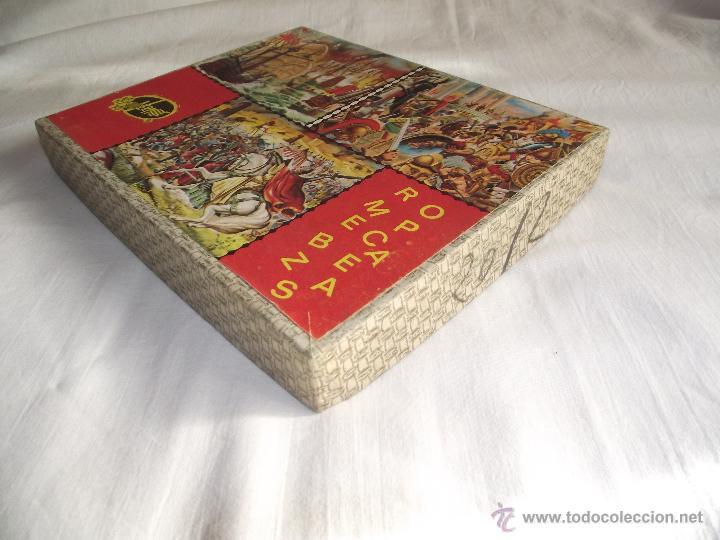 Puzzles: ANTIGUO ROMPECABEZAS / PUZZLE VERMIHE (3 LAMINAS) - Foto 7 - 46837235