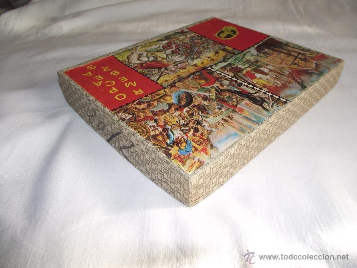 Puzzles: ANTIGUO ROMPECABEZAS / PUZZLE VERMIHE (3 LAMINAS) - Foto 8 - 46837235