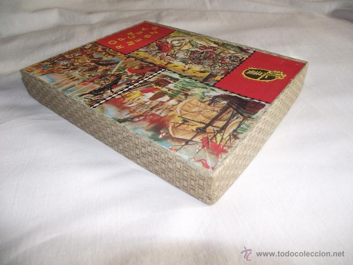 Puzzles: ANTIGUO ROMPECABEZAS / PUZZLE VERMIHE (3 LAMINAS) - Foto 9 - 46837235