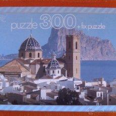 Puzzles: PUZZLE EDUCA ALTEA ALICANTE. Lote 47556996