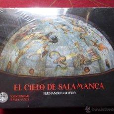 Puzzles: PUZZLE CIELO SALAMANCA - CIELO DE SALAMANCA BÓVEDA PINTADA POR FERNANDO GALLEGO - PRECINTADO -. Lote 203046818