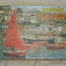 Puzzles: PUZLE EDUCA. Lote 48598035