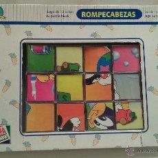 Puzzles: ROMPECABEZAS PUZLE PUZZLE LOONEY TUNES - CEFA TOYS - AÑO 1997. Lote 50827094