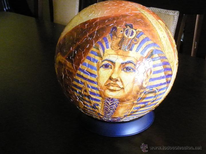 PUZZLE PUZZLE-BALL EGIPTO (Juguetes - Juegos - Puzles)