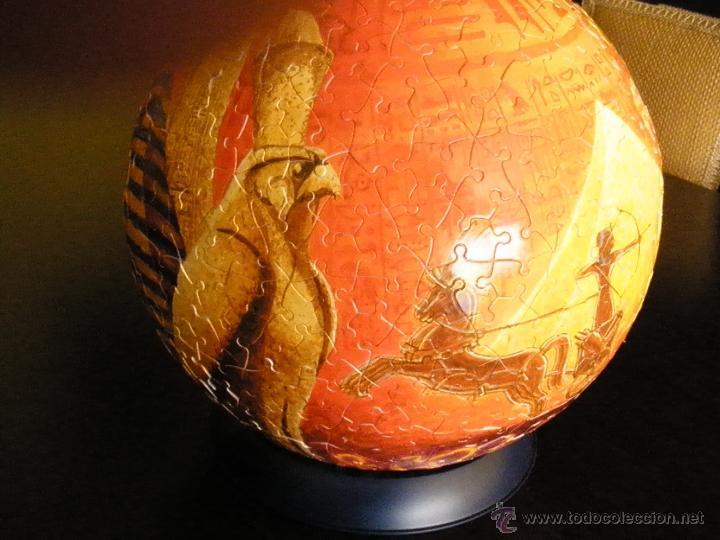 Puzzles: PUZZLE PUZZLE-BALL EGIPTO - Foto 3 - 50890913