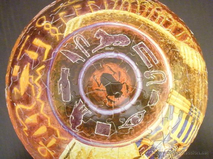 Puzzles: PUZZLE PUZZLE-BALL EGIPTO - Foto 5 - 50890913
