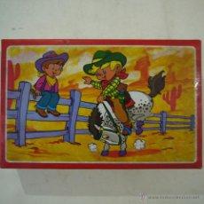 Puzzles: ROMPECABEZAS - PLAVEN - AÑOS 70. Lote 52906810