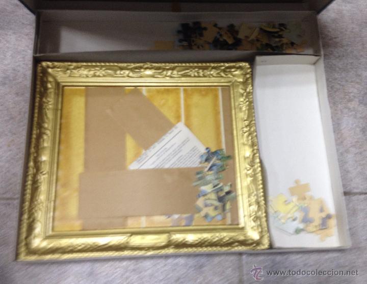 Puzzles: TRUCOLOR. PICTURE JIG-SAW. VETERAN CAR. PUZZLE COCHE ANTIGUO. Nº 5. 1905. VAUXHALL - Foto 2 - 53214536