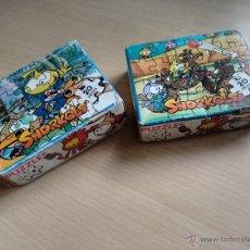 Puzzles: PUZLES SNORKELS . Lote 53239096