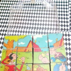Puzzles: ROMPECABEZAS POPEYE. Lote 53819462