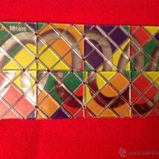 Puzzles: LINGAO MAGIC, RUBIK MÁGICO, BIEN CONSERVADO.. Lote 54638265