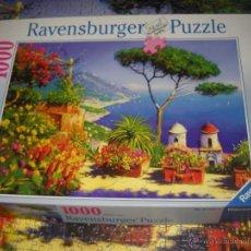 Puzzles: PUZLE PUZZLE 1000 PIEZAS - COMPLETO. Lote 54810094