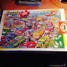 Puzzles: PUZZLE 300 EDUCA (JU20). Lote 56182927