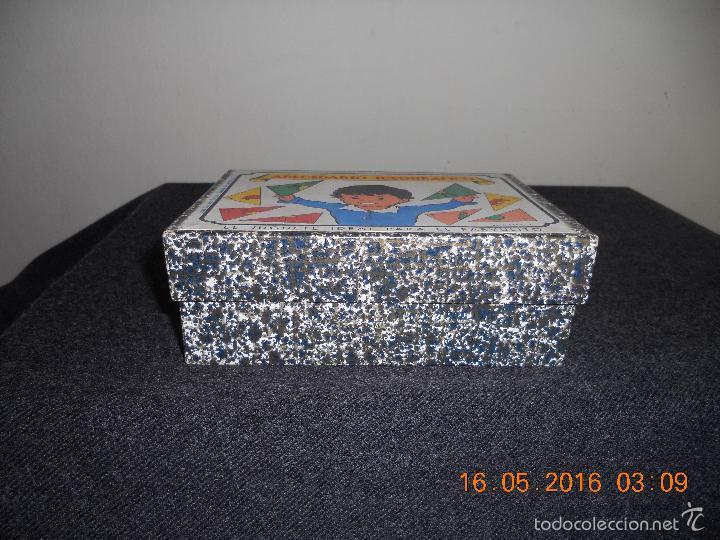 Puzzles: ANTIGUO PUZLE DE ABECEDARIO IDEOGRAFICO PARA PARVULITOS ( POR J.MARIA TORAL ) - Foto 12 - 56926276