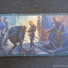 Puzzles: PUZLE COMPLETO DE DON JUAN DE AUSTRIA. SU ALTEZA. . Lote 58257030