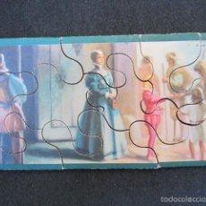 Puzzles: PUZLE COMPLETO DE DON JUAN DE AUSTRIA. EL NIÑO MISTERIOSO. Lote 58257078