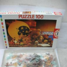 Puzzles: EDUCA REF: 7.269 - PUZZLE DE OSOS DE PELUCHE. Lote 58419647