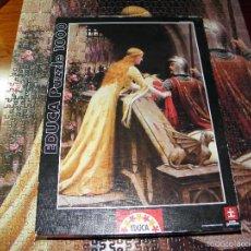 Puzzles: PUZLE EDUCA 1000 PIEZAS . Lote 59155150
