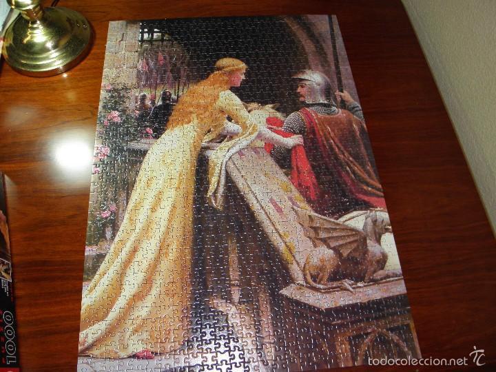 Puzzles: PUZLE EDUCA 1000 PIEZAS - Foto 2 - 59155150