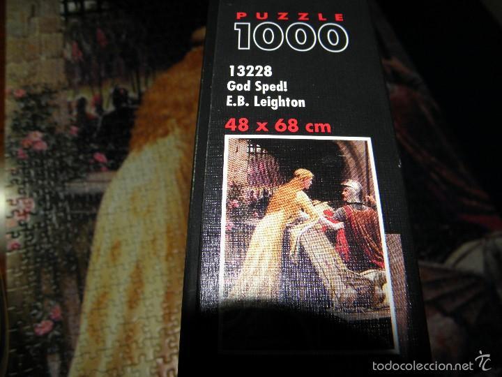Puzzles: PUZLE EDUCA 1000 PIEZAS - Foto 3 - 59155150